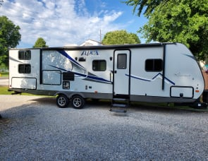 Coachmen RV Apex Ultra-Lite 287BHSS