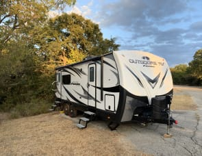 Outdoors RV Timber Ridge Mountain Series 24RKS