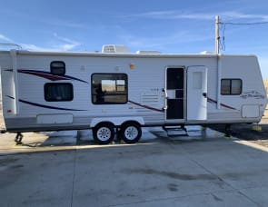 Jayco Jay Flight G2 29BHS