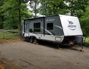 Jayco Jay feather 22fqsw