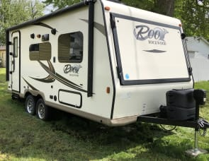 Forest River RV Rockwood Roo 19
