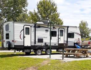 Keystone RV Summerland 2400BH