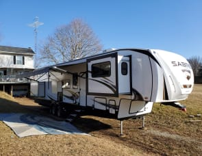 Forest River RV Sabre 37FLL