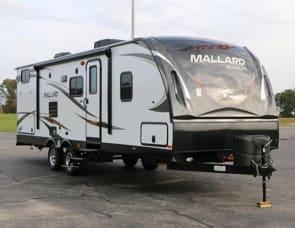 Heartland Mallard 260