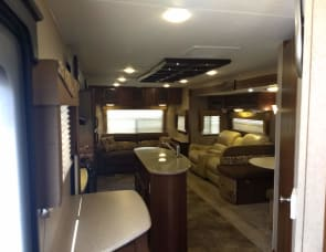 coachman Freedom Express