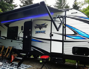 Forest River RV Vengeance Rogue 25V