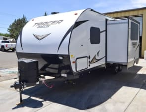 Prime Time RV Tracer Breeze 24DBS