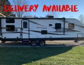Beautiful and Spacious Open Range RV Mesa Ridge 2802BH