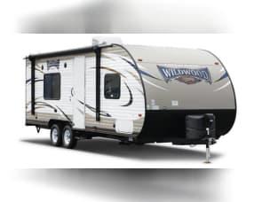 Forest River RV Wildwood X-Lite 201BHXL