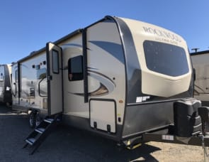 Forest River RV Rockwood Ultra Lite 2702WS