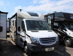 Mercedes Sprinter 24G (AUSTIN) Insurance Included at no additional Cost!!