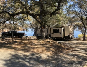 Forest River RV Sonoma 240RKS