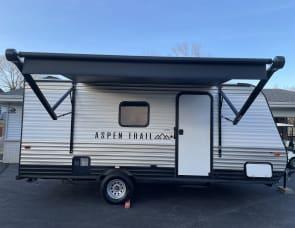 Dutchmen RV Aspen Trail 17BH