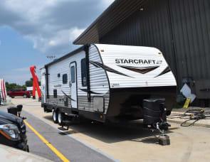 Starcraft Starcraft 26bhs