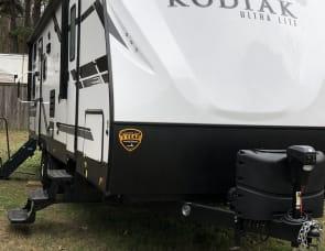 Dutchmen RV Kodiak Ultra Lite KD289BHSL