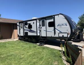 Coachmen RV Apex Ultra-Lite 259BHSS