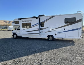 Forest River RV Sunseeker 3010DS Ford