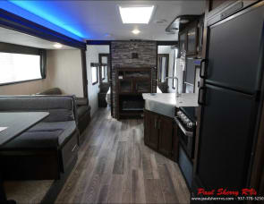 Forest River RV Cherokee 27BH