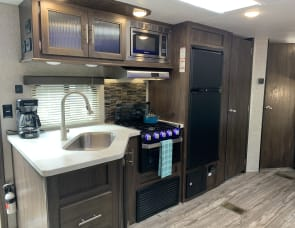 Forest River RV Cherokee 279DBH