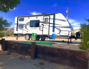 Keystone RV Passport 238MLWE