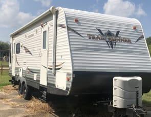 Heartland Trailrunner 25RL