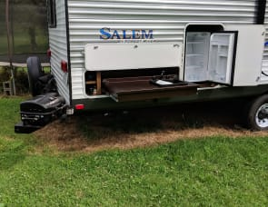 Forest River RV Salem 28CKDS