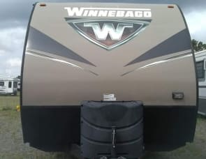 Winnebago Industries Towables Ultralite 27BHSS