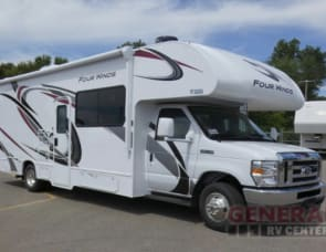 Thor Motor Coach Four Winds 27R