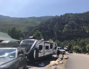 Heartland RVs Sundance XLT QB291 XLT 291QB