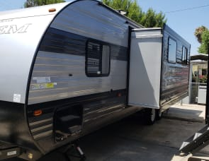 Forest River RV Salem 27BHSS