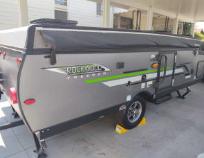 Forest River RV Rockwood Freedom Series 2514F