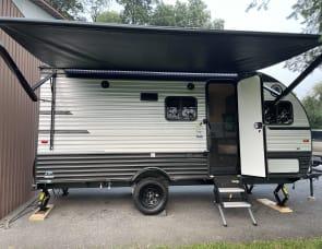 Coachmen RV Viking Ultra-Lite 17BH