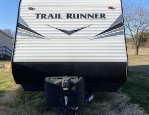 Heartland Trail Runner 28 RE