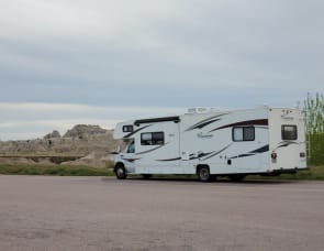 Coachmen RV Freelander 32BH
