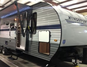 Gulf Stream RV Kingsport 276BHS