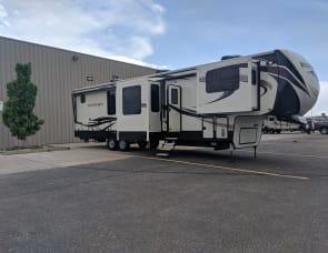 Heartland Bighorn 3950FL