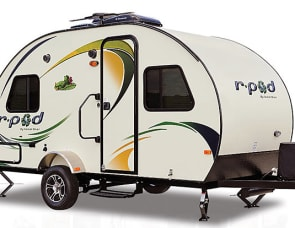 Forest River RV R Pod RP 172