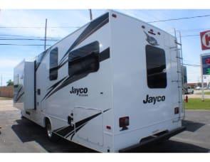 Jayco Redhawk 31 XL