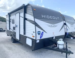 Keystone RV Hideout Single Axle 175LHS