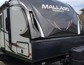 Heartland Mallard 185