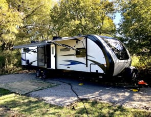 Winnebago Industries Towables Ultralite 33BHSL