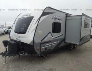 Coachmen RV Apex 215 RBK