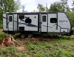 Coachmen RV Apex Ultra-Lite 259BHSS