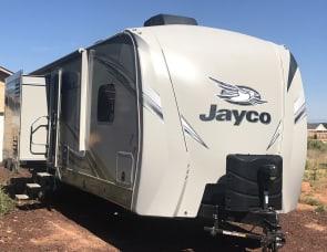 Jayco Eagle HT 295DBOK