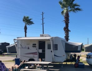 Jayco Jay Feather Ex-Port 17C