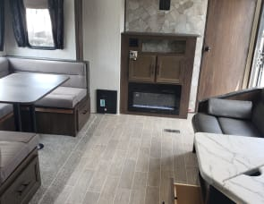 Forest River RV Cherokee 274BRB