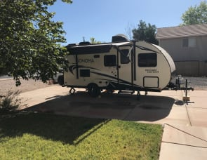 Forest River RV Sonoma 167BH