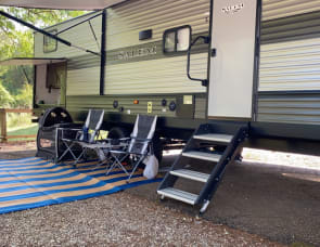 Forest River RV Salem 33TS