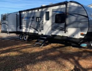 Forest River RV Salem 37BHSS2Q