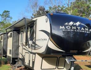 Keystone RV Montana High Country 362RD